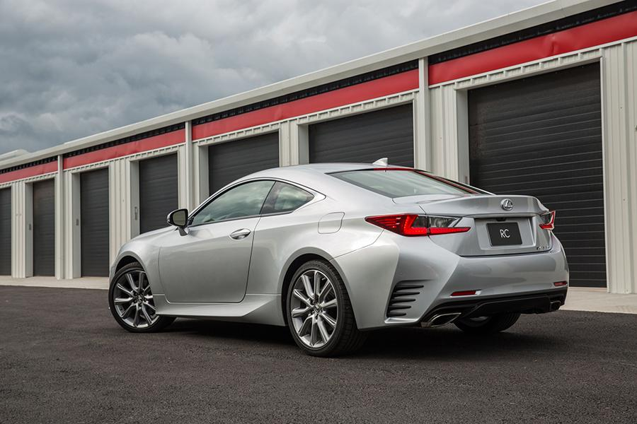 lexus rc f coupe models price specs reviews. Black Bedroom Furniture Sets. Home Design Ideas