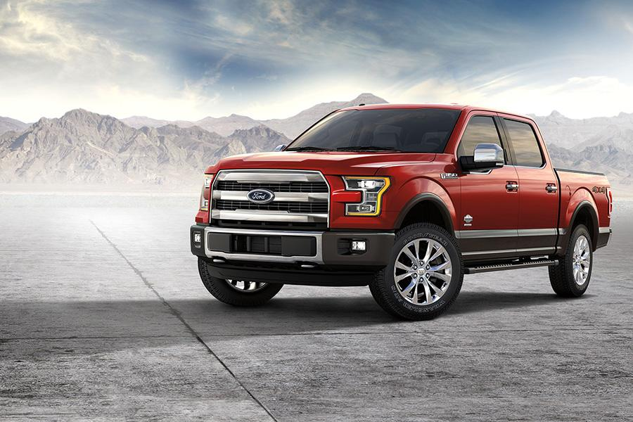 2017 ford f 150 overview. Black Bedroom Furniture Sets. Home Design Ideas