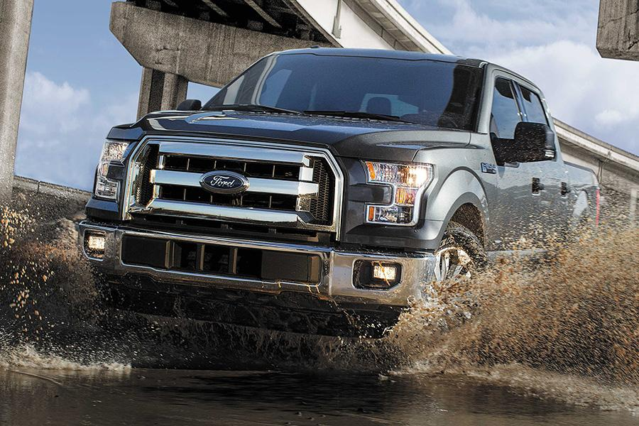 2017 Ford F-150 Photo 5 of 6