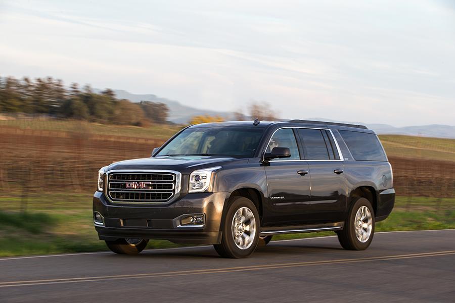 2018 Yukon XL: Full-Size SUV | GMC