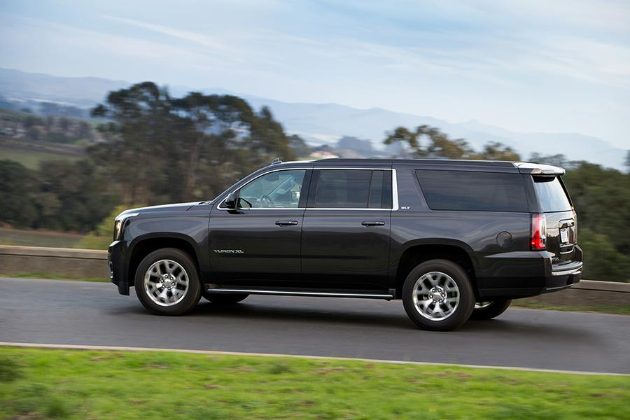 2018 Yukon XL: Full-Size SUV | GMC