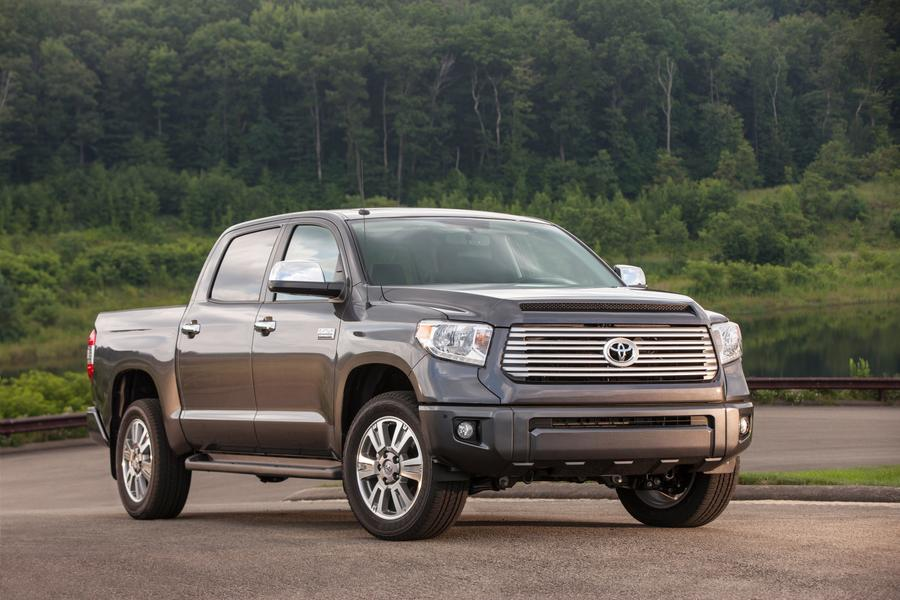 2017 toyota tundra specs pictures trims colors. Black Bedroom Furniture Sets. Home Design Ideas
