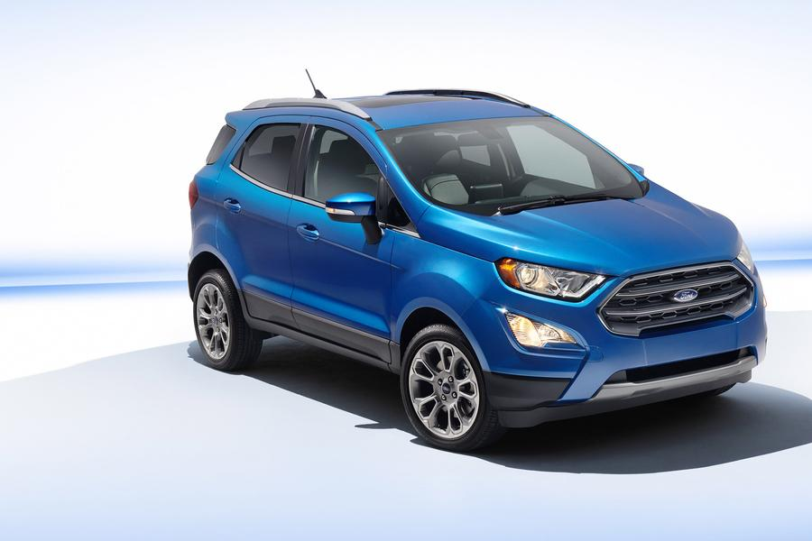 2018 ford 100 000. contemporary 2018 2018 ford ecosport photo 2 of 11 with ford 100 000