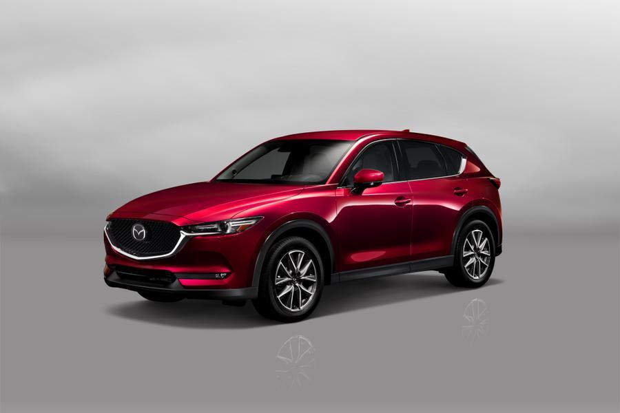 Mazda Cx Sport Utility Models Price Specs Reviews Cars Com