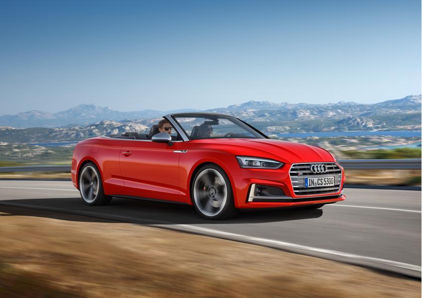 2018 Audi A5 Photo 1 of 3