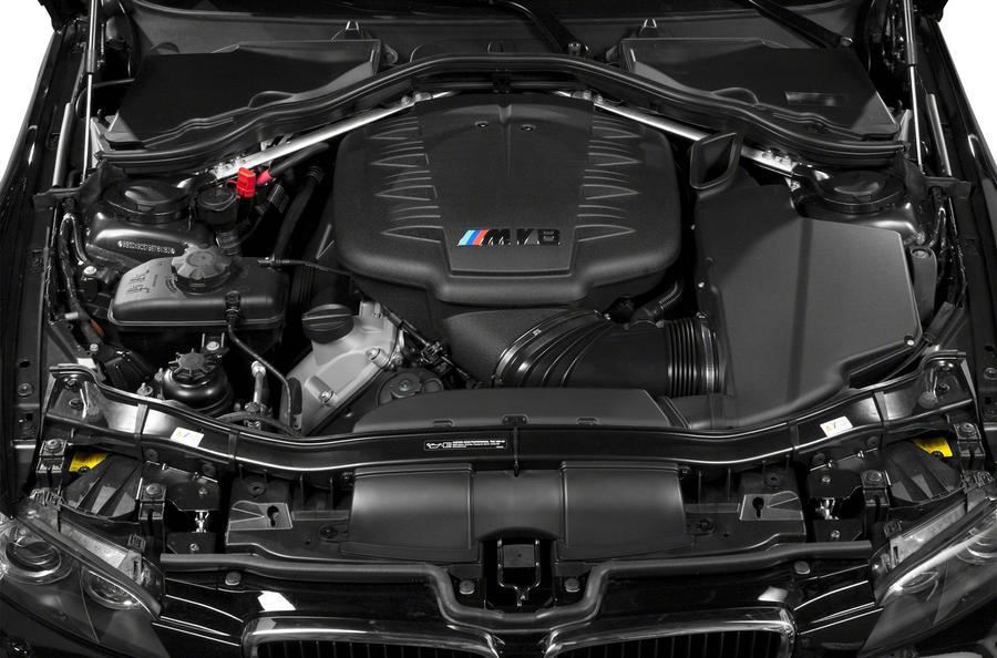 2012 BMW M3 Photo 5 of 11