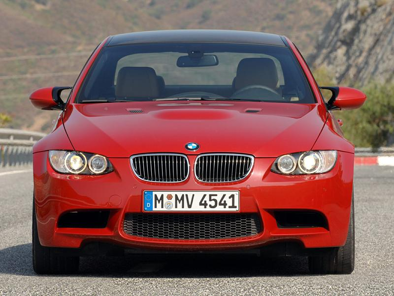 2012 BMW M3 Photo 6 of 11