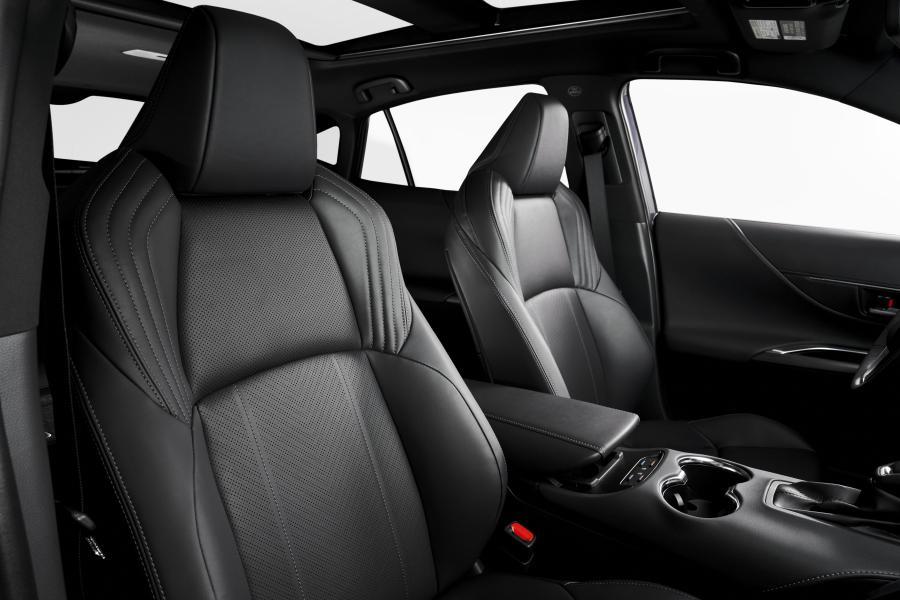 Toyota Venza 2021 саон
