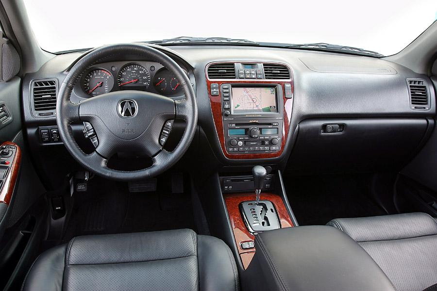 2015 Acura Rdx For Sale >> 2003 Acura MDX Reviews, Specs and Prices | Cars.com