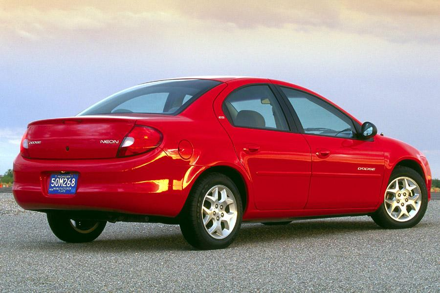 2000 Dodge Neon Photo 3 of 7