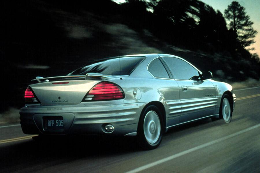 2001 Pontiac Grand Am Photo 3 of 5