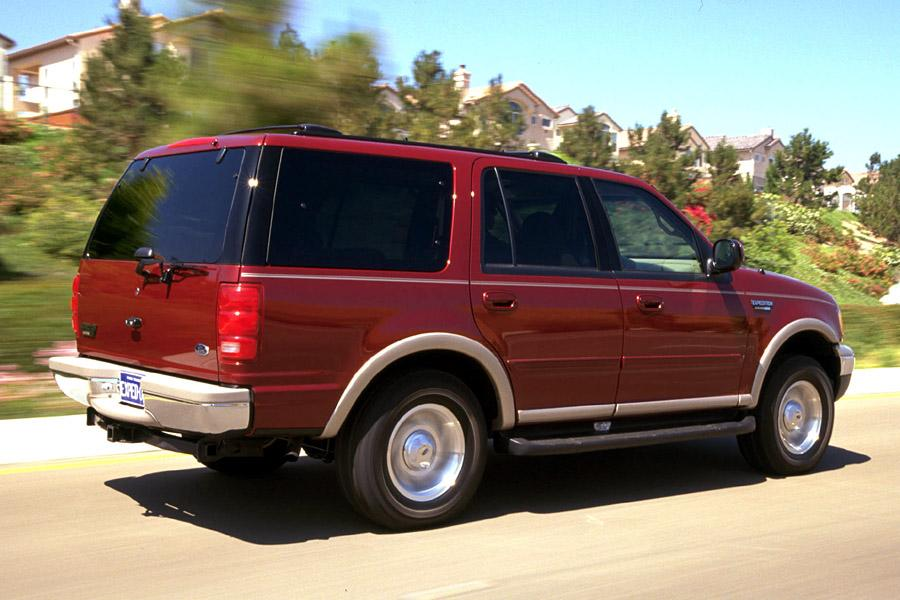 2000 Ford Expedition Photo 3 of 5
