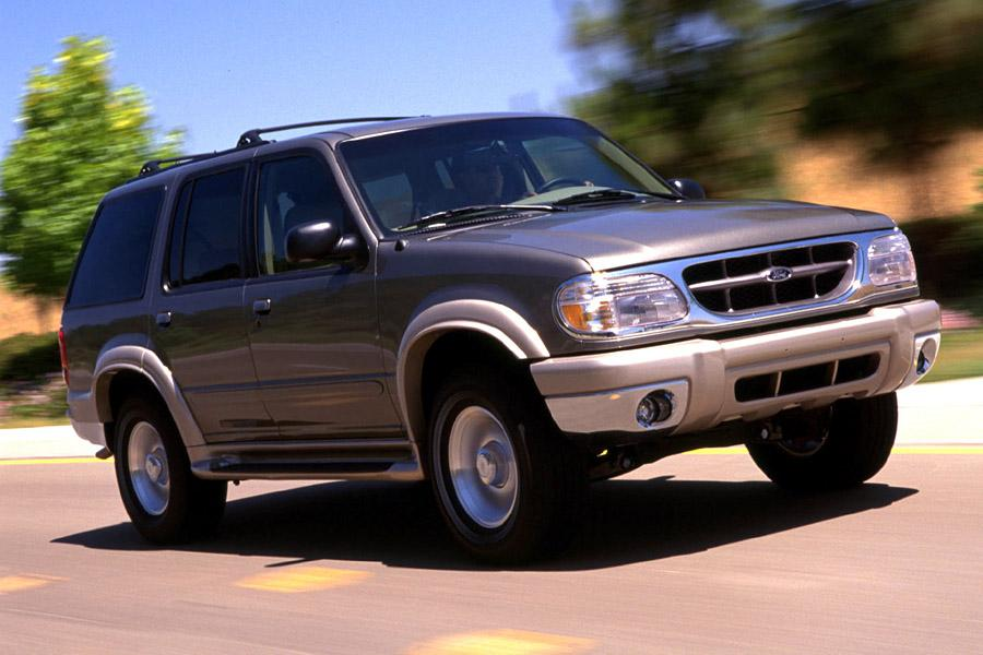 2000 ford explorer reviews specs and prices. Black Bedroom Furniture Sets. Home Design Ideas