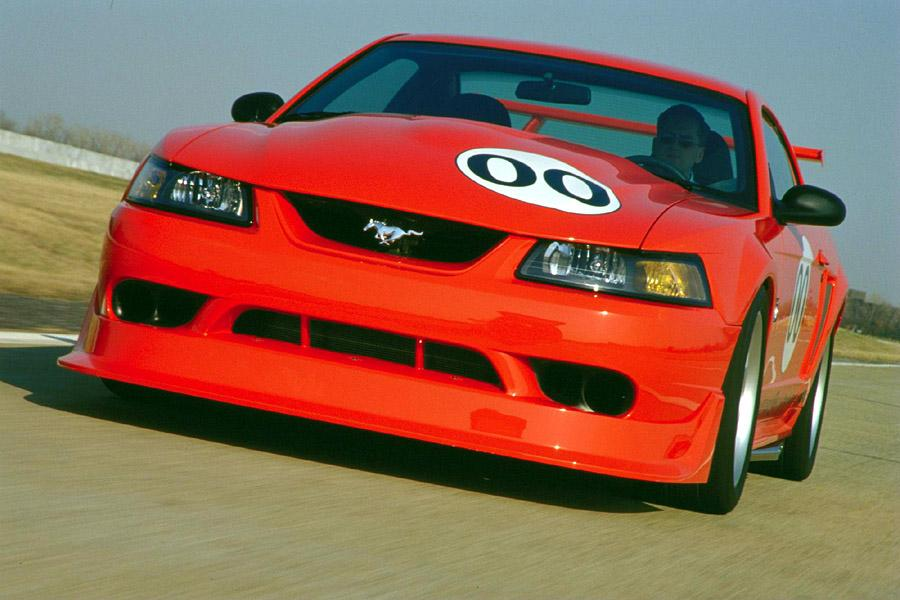 2000 Ford Mustang Photo 3 of 20