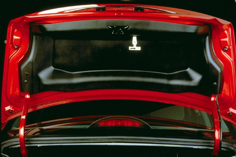 2000 Ford Taurus Photo 6 of 7