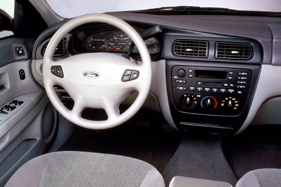 2000 Ford Taurus Photo 6 of 7