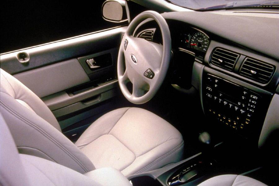 2000 Ford Taurus Photo 5 of 7