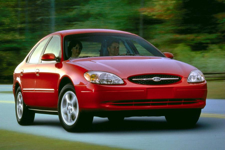 2000 ford taurus overview. Black Bedroom Furniture Sets. Home Design Ideas