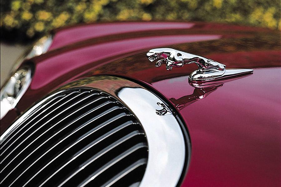 2000 Jaguar S-Type Photo 5 of 7