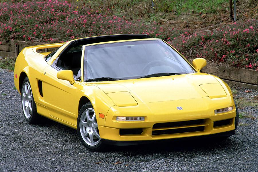 2001 acura nsx overview. Black Bedroom Furniture Sets. Home Design Ideas