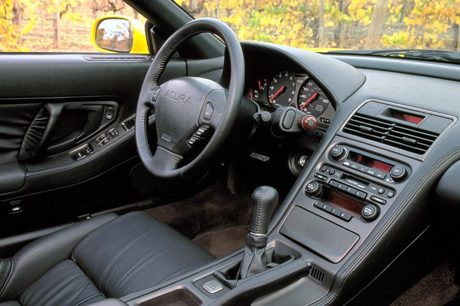 2001 Acura NSX Photo 5 of 5