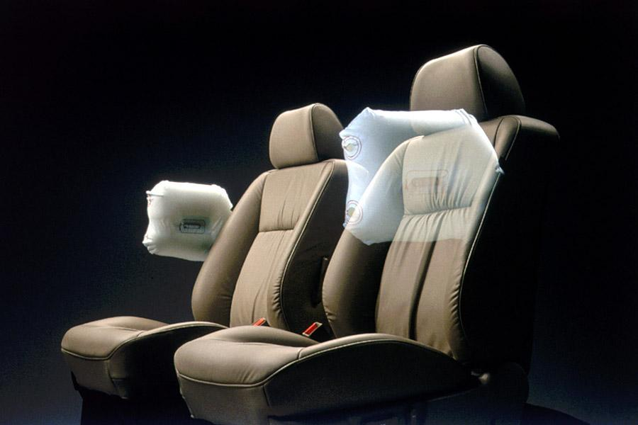2001 Acura RL Photo 4 of 5