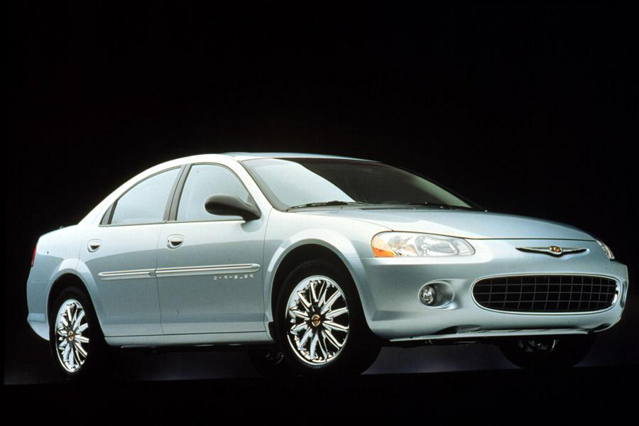 2001 Chrysler Sebring Photo 1 of 10