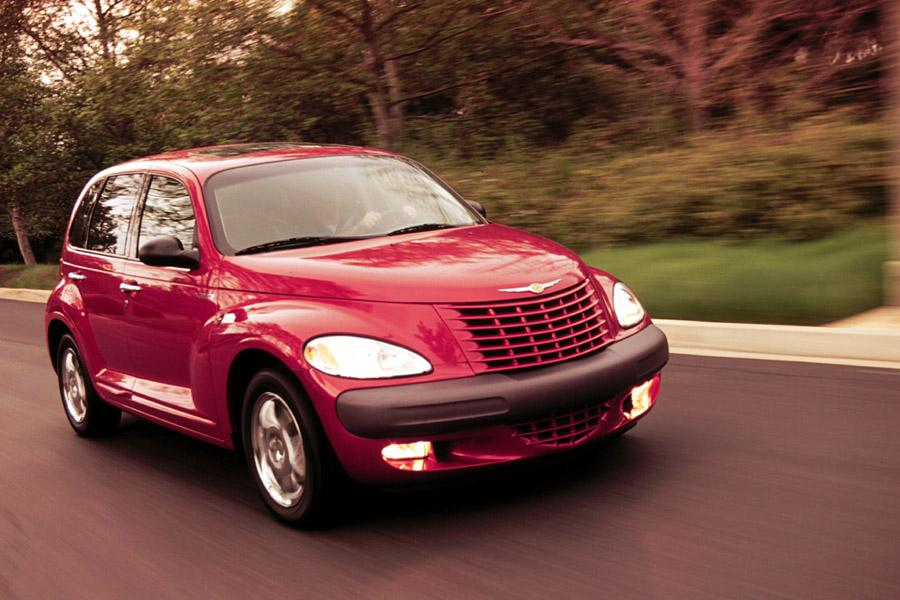 Best Suv For The Money >> 2001 Chrysler PT Cruiser Specs, Pictures, Trims, Colors || Cars.com