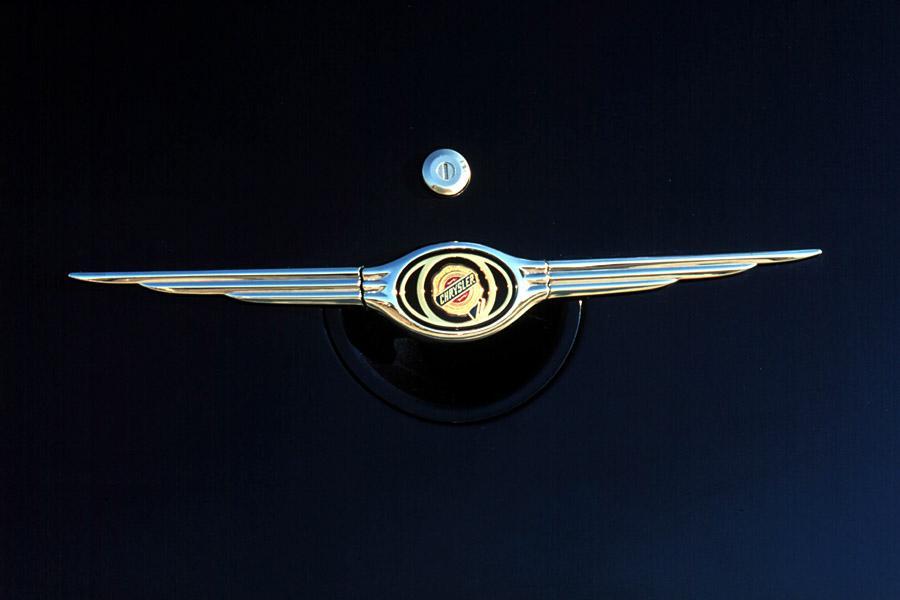 2001 Chrysler PT Cruiser Photo 3 of 6