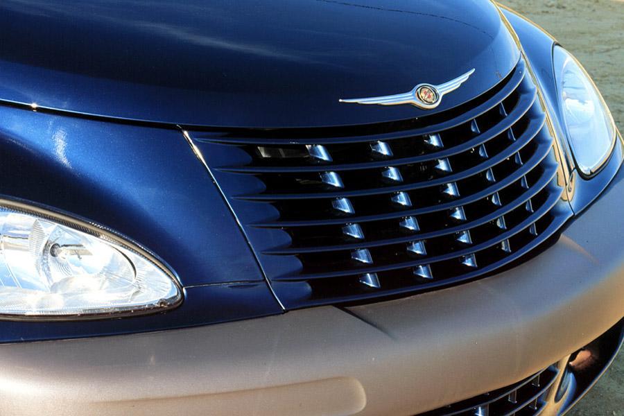 2001 Chrysler PT Cruiser Photo 5 of 6
