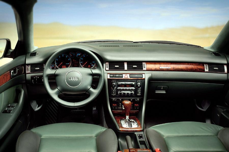 2001 Audi allroad Photo 6 of 7