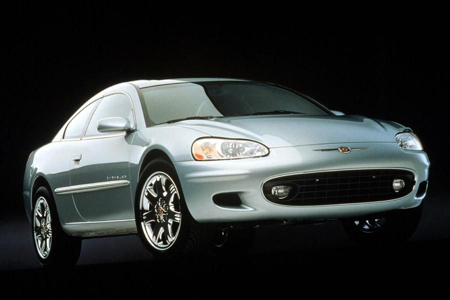 2001 Chrysler Sebring Photo 5 of 10