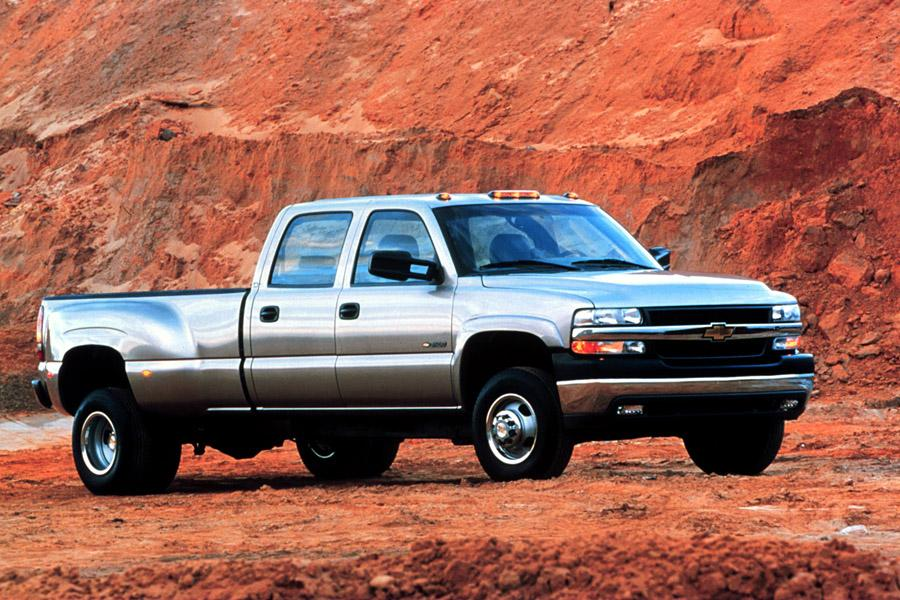 2001 Chevrolet Silverado 1500 Reviews Specs And Prices