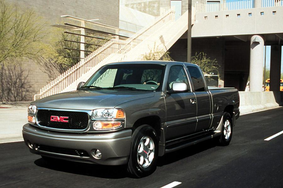 2001 gmc sierra 1500 specs pictures trims colors. Black Bedroom Furniture Sets. Home Design Ideas