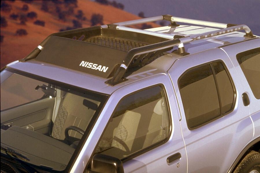 2000 Nissan Xterra Photo 5 of 5