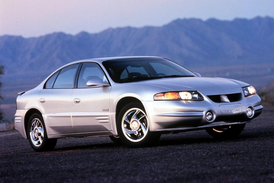 2000 Pontiac Bonneville Photo 5 of 8