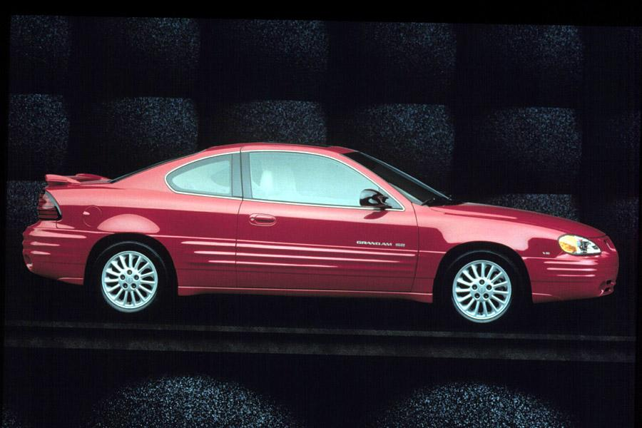 2000 Pontiac Grand Am Photo 5 of 6