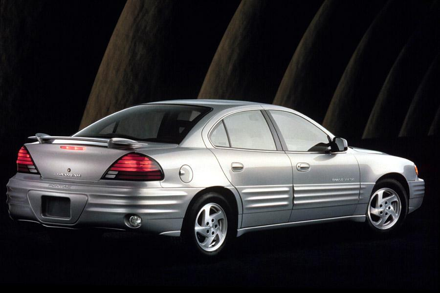 2000 Pontiac Grand Am Photo 3 of 6