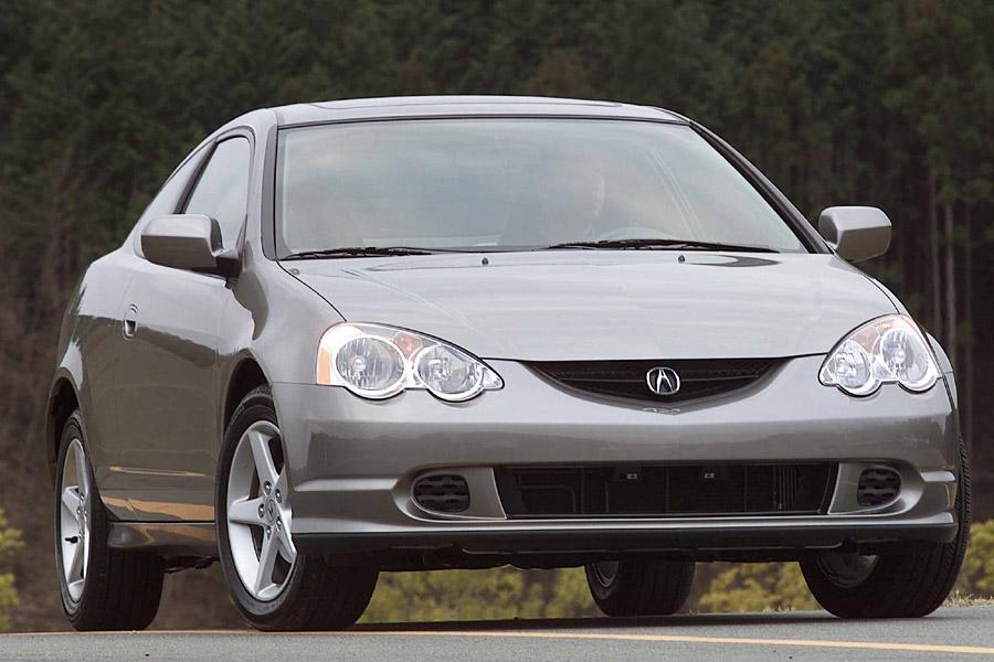 Acura Rsx For Sale >> 2002 Acura RSX Reviews, Specs and Prices | Cars.com