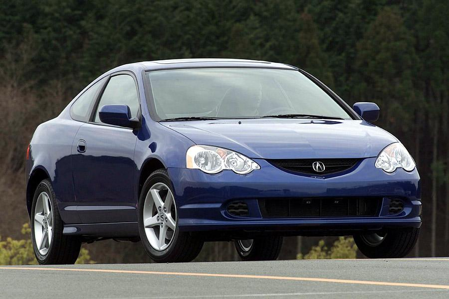 Acura Near Me >> 2003 Acura RSX Overview | Cars.com