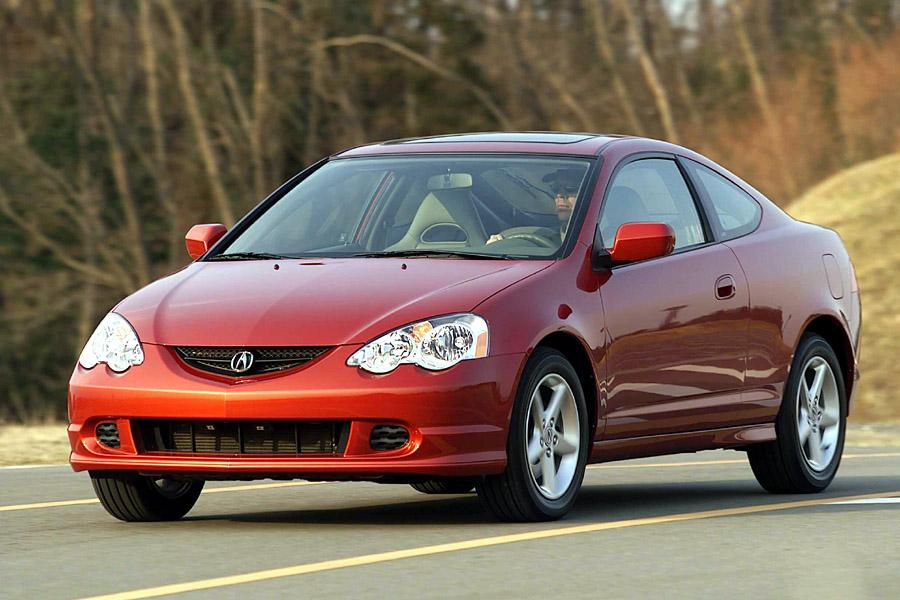 2003 Acura RSX Photo 2 of 18