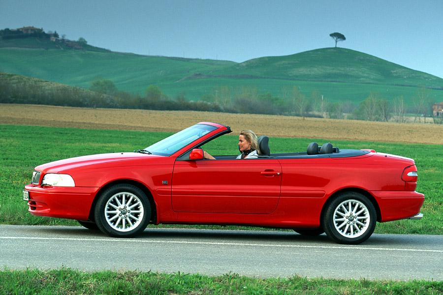 2000 Volvo C70 Photo 5 of 9