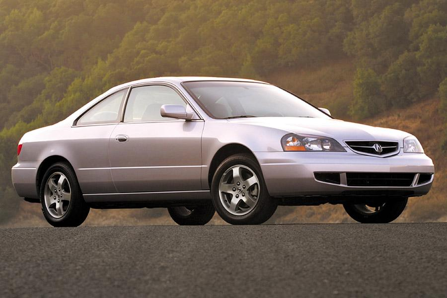 Acura Cl Coupe Models Price Specs Reviews Cars Com