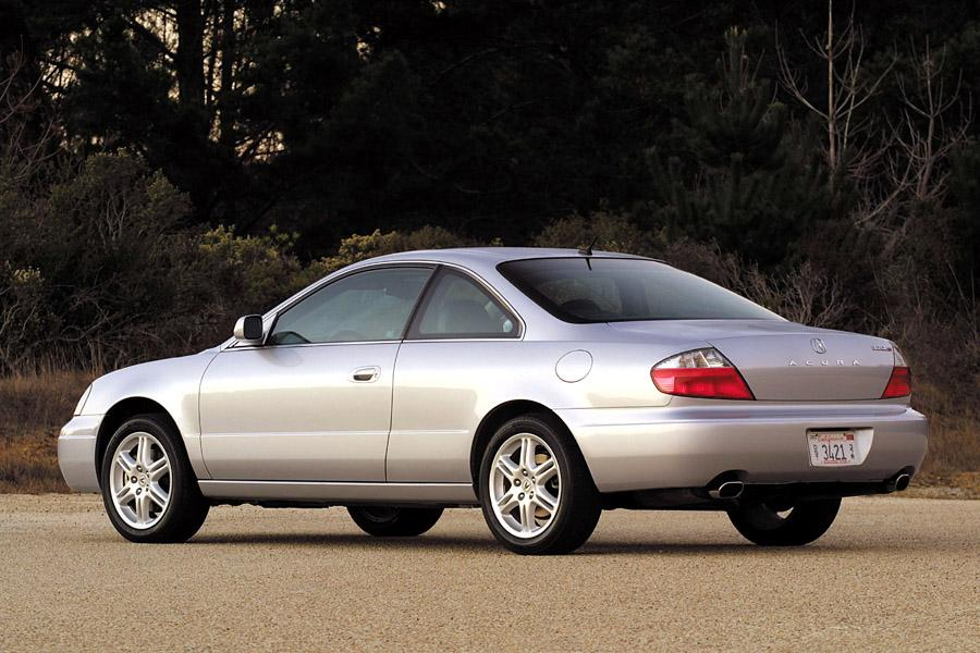 2003 Acura CL Photo 3 of 19