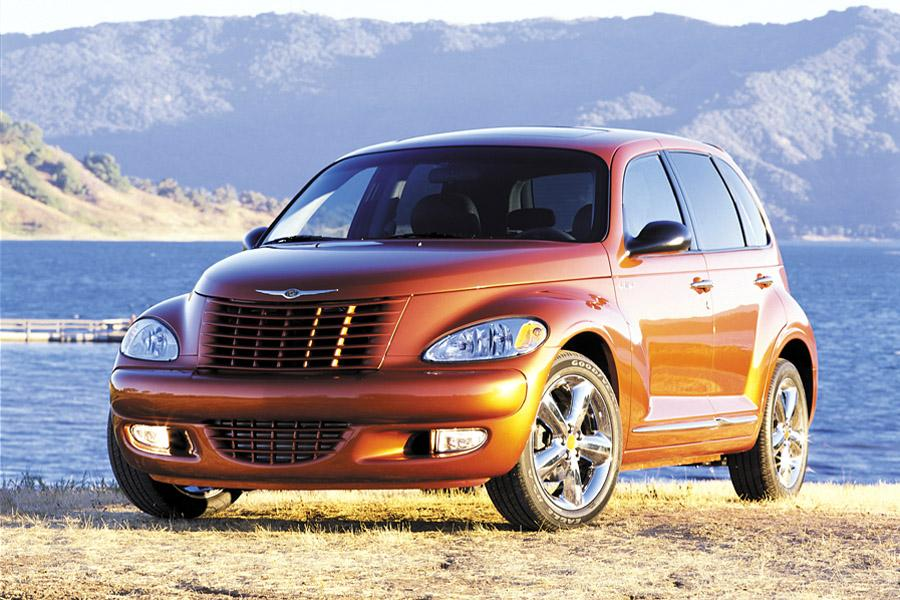 2003 Chrysler PT Cruiser Photo 2 of 9