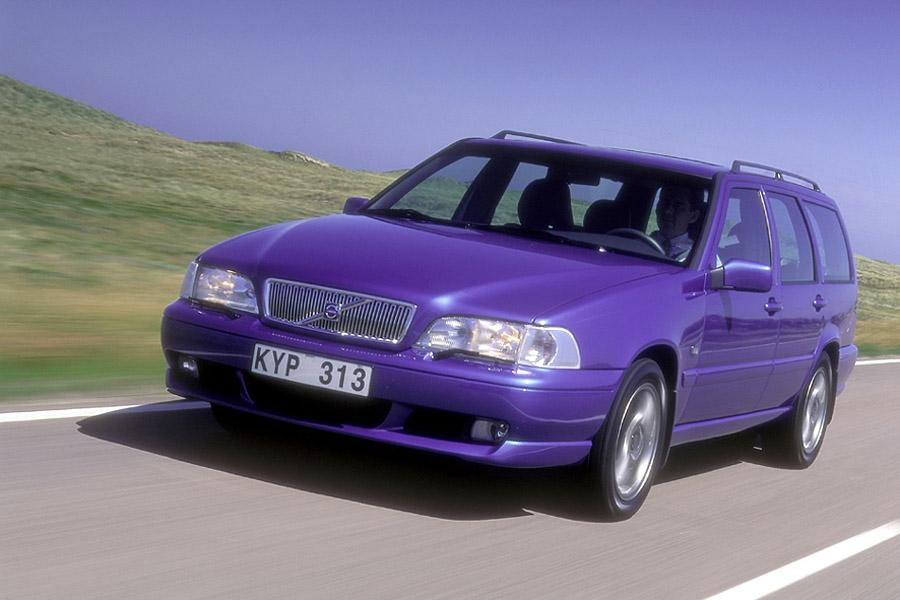 2000 volvo v70 reviews specs and prices. Black Bedroom Furniture Sets. Home Design Ideas