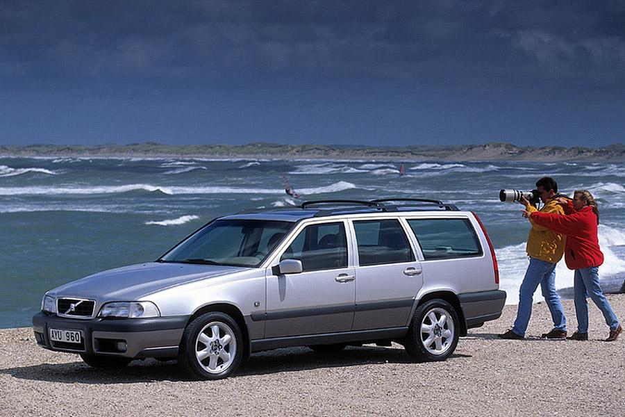 2000 Volvo V70 Photo 6 of 17