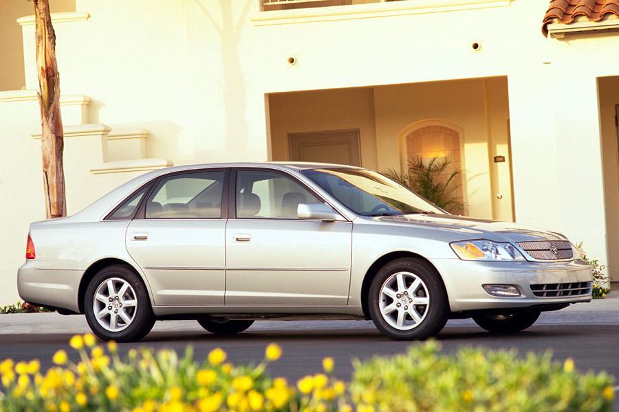 2000 Toyota Avalon Photo 1 of 4