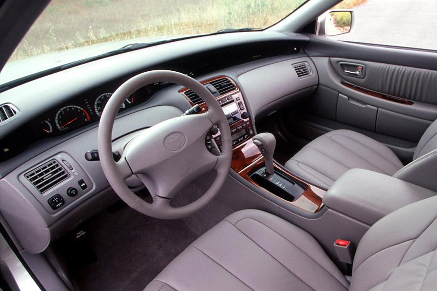 2000 Toyota Avalon Specs Pictures Trims Colors Cars Com