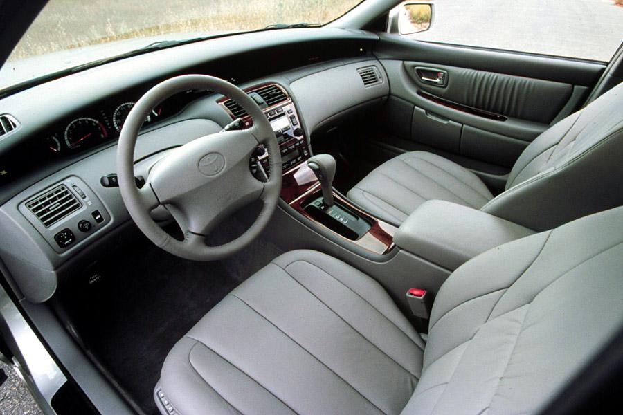 2000 Toyota Avalon Photo 3 of 4